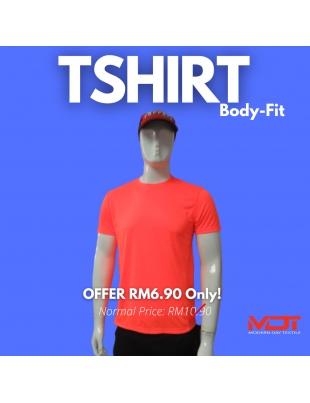 Dry-Fit Shirt